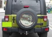 Excelente jeep wrangler sport 3.8 mt