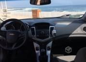 Chevrolet cruze ls 1.8 año 2011, consultar precio.