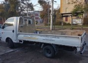 Excelente hyundai porter 2011 diesel blanco