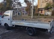 Excelente hyundai porter 2011 diesel
