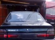 Auto renault aÑo 97, contactarse.