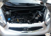 Vendo excelente auto kia morning
