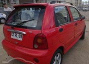 Se vende automóvil marca chery