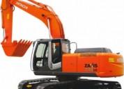 Turbo para excavadora hitachi zx240-3. aprovecha ya!.