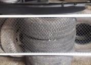 Cubre maleta new toyota rav 4 completa