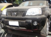 Nissan xtrail en desarme