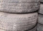 Varias medidas de neumáticos aro 16 impecables, contactarse.