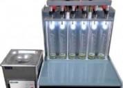 Scanner fcar f3w + probador limpia inyectores