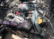 Oportunidad!. motores subaru impreza, importados desde japón