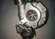 Excelente turbo mitsubishi new l200
