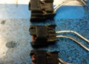 Enchufes completos para inyectores nissan d-21 los (4) contactarse.