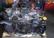 Oportunidad!, motores subaru, importados desde japón