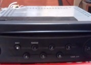 Vendo excelente radio original renault clio 2003.