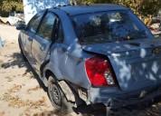 Chevrolet optra 1.5 iinb aÑo 2011