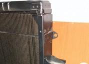 Excelente radiador ford cargo volgksvagen