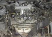 toyota tercel 1.5cc aut. aÑo 1999