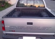 Chevrolet apache en desarme.