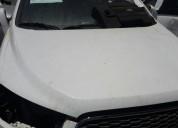 Chevrolet captiva en desarme