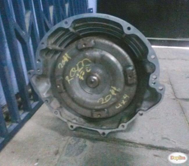 En venta, Caja Automática Dodge Ram 1500 5.7l V8 16v 2011, Buen estado.