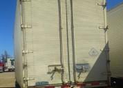 Excelente carroceria para camion