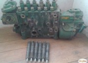 Vendo excelente motor scania 113 en desarme