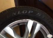 Venta de rueda de repuesto de auto, oportunidad!.