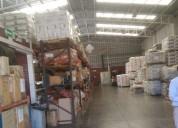 Venta galpon industrial