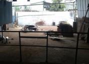 Oportunidad!. galpon industrial desarme completo con 2 piso