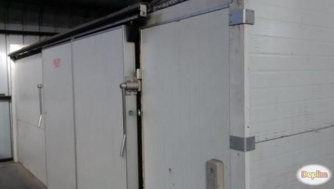 Excelente Bodega Oficinas camaras frio logistica