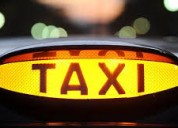 Radio taxi valle grande, fono: 951063212