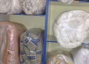 Lavanderia de  plumones cobertores frazadas cortinas 956587262
