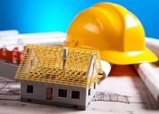 Obras menores y remodelación