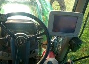 tractor john deere 6420 s, año: 2004, 120 hp