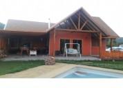Casa en parcela   san fabian de alico   ñuble