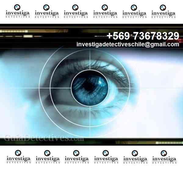 Investigadores Privados en Calama