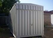 Construcción modular mattainer