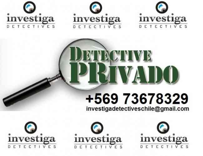 Invetsigadores Provados en Antofagasta, no espere pruebas, busquelas