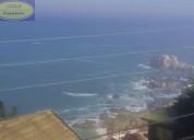 Casa con hermosa vista al mar, reÑaca /// vc449