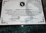 Villarrica cursos de peluquerÍa matriculas disponibles..