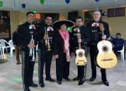 Feliz año mariachi sal y tequila serenatas charros