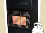 Reparación de estufas a gas en maipu