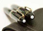 Compramos lapiceras montblanc 223358122 +56997146442 providencia.