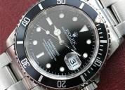 Compramos reloj rolex submariner 223358122 providencia santiago.