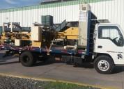 Camion para 5 tons.