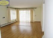 departamento 120 m2 primer piso sector poniente - viÑa del mar /// vd368