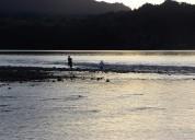 Se vende parcela, lago maihue, 4.150 uf