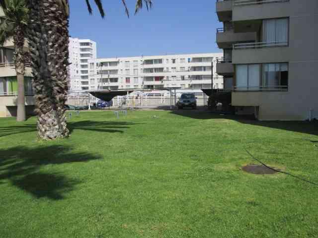Vendo departamento 2D 2B plena Avenida del Mar en Serena