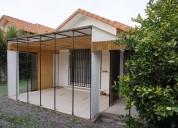 Fernandez escobar bienes raices arrienda casa sector echeverria san felipe
