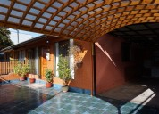 Fernandez escobar bienes raices vende casa villa los almendros san esteban
