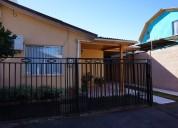 Fernandez escobar bienes raices vende casa villa los nogales san esteban